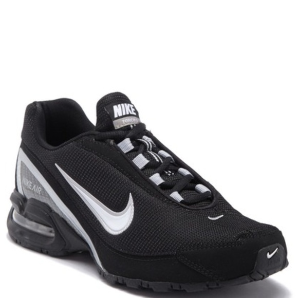 495c8c5b59 Nike Shoes | Nib Air Max Torch 3 Mens In Black White | Poshmark